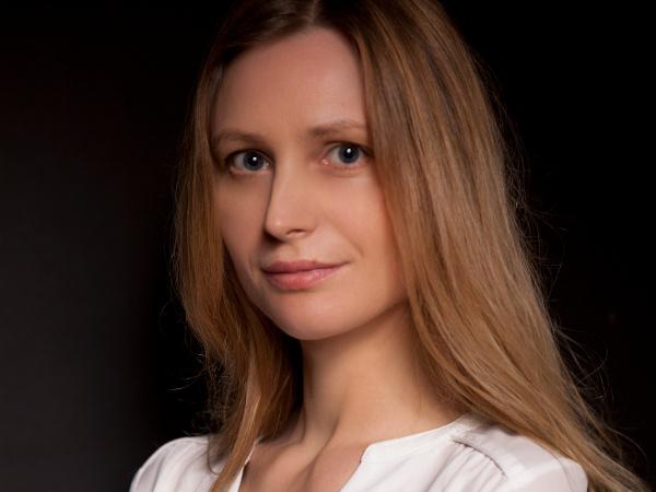 Anna Filipiak-Siewodnik