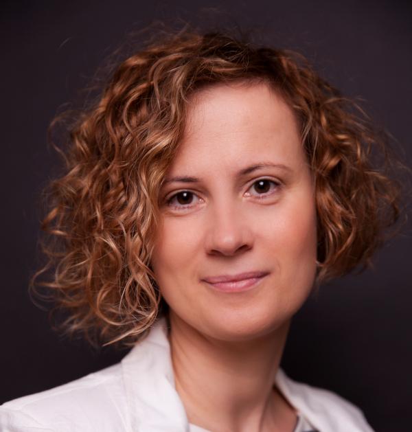 Edyta Wojciechowska-Bielak